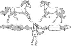 Stallion ref lines by kokamo77