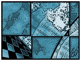 Star Factory Excerpt Three by deathoflight