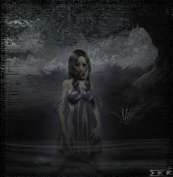 Demon Chick 02 by deathoflight