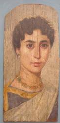 Romano-Egyptian Lady by photodash
