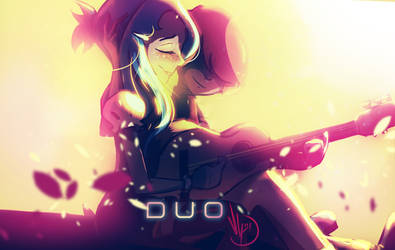 Duo by V4lii