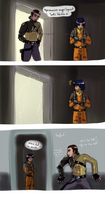 Mystical Jedi Trick by rayn44