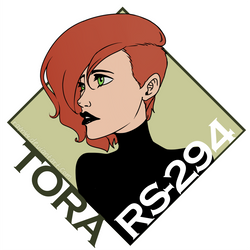 Tora RS-294 by rayn44