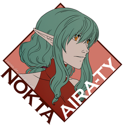 Aira-ty Nokta by rayn44