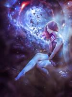 Space Dementia by clair0bscur