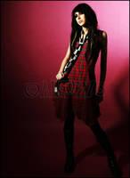 Fashion shoot 4 by Aiko273