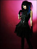 Fashion shoot 2 by Aiko273