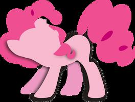 Pinkie Pie Icon by LOCKHE4RT