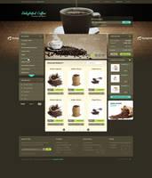 Delightful_coffee by venom1209