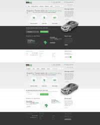 Car buying by venom1209