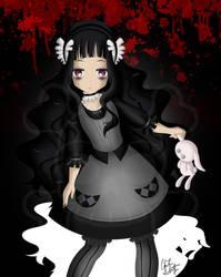 HardGoreAlice by ZombieGirl01