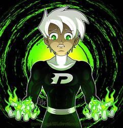 Strange New Powers by ZombieGirl01