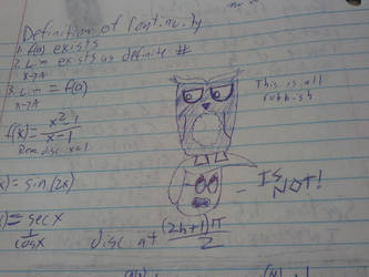 Relativity of Calculus by KeatonLee