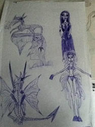 Fantasy compilation by MissyChrissy101