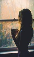 It Isn't Dark in Her Heart by SnailsLoveTea