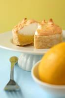 Lemon Meringue Tart 1 by bittykate