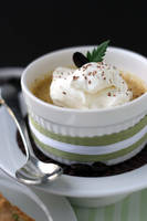 Coffee Pots de Creme by bittykate