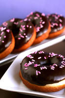 Doughnuts 3 by bittykate