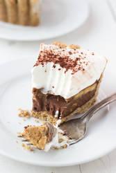 Chocolate Pie by bittykate