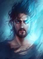 Kaladin Stormblessed Rework by emmgoyer7