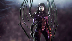 Kerrigan by fcbs