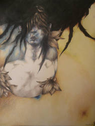 Inspired by Marco Mazzoni by MJuliane