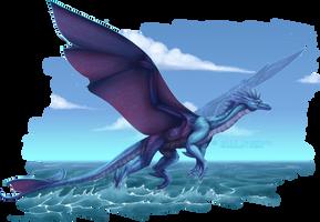 Contest Reward - Takeoff by FireDragon97