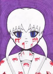 Rena Ryuugu by confuzed-anime-fan