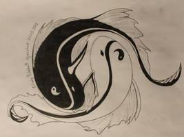 The Original drawing by Putekatt