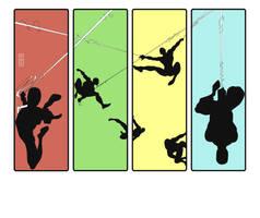 Spiderman by steiner0101