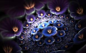 Blue Dream. by Kondratij