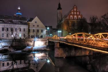 Opole, 2o16 by FunkyBah
