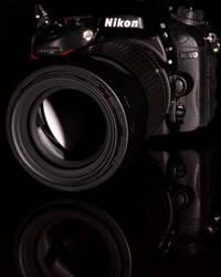 Nikon D7200 by FunkyBah