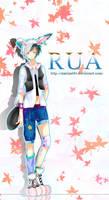 RUA by marina094