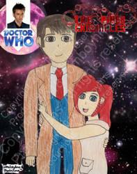 TPC - Comic Poster #2 by Tomboyhns