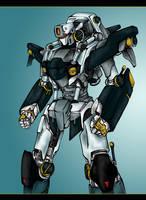 My Robo by Psychorobo