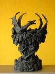 Dragons by BFstock
