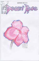 #day21 - 2018 09 02 - Flower by Ikuzak