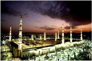 makkah almkrma....... by thamir