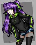 [AB] Soldierettes (4) by eleoyasha
