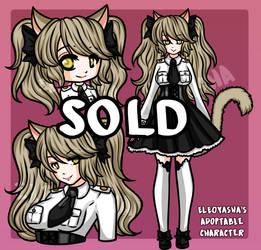 [AUCTION/CLOSED] ADOPTABLE 05/19 by eleoyasha