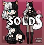 [AUCTION/CLOSED] ADOPTABLE 06/19 by eleoyasha