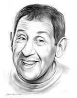 Jack Gilford by gregchapin