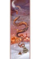 New Year postcard 2013 by Dferous