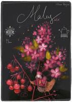 Botanica III: Malus 'Ola' by Dferous