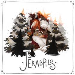 December by Dferous