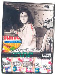 Hanuta Anne by Regitze