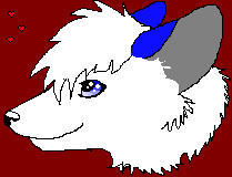 gift for FlipnoteBibi6f4pn by WolfLord123