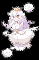 Booette by OnigiriPunch