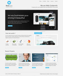 Webstyle - Download for FREE by sunilbjoshi